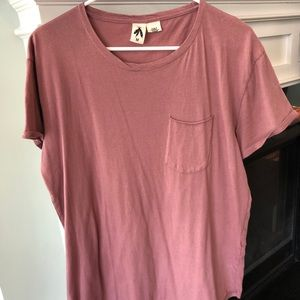 New Urban Outfitters Men's Scoop Neck Tee. Size M